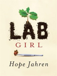 lab girl, hope jahren, laboratuvar kızı