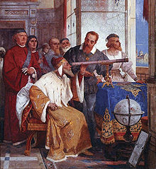 Galileo teleskobu