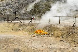 yanardağ faciası