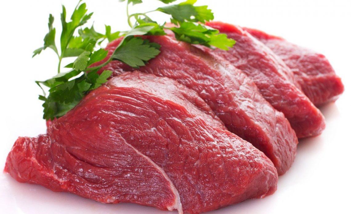 Kırmızı et ölüm riskini arttırabilir