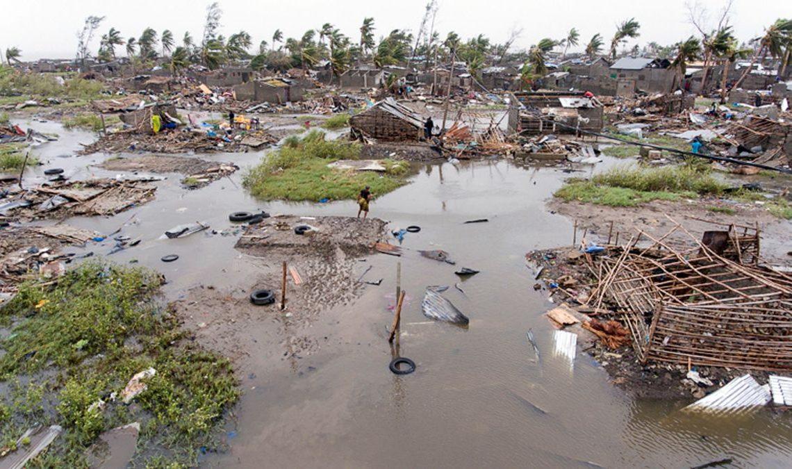 Mozambik İdai Kasırgası