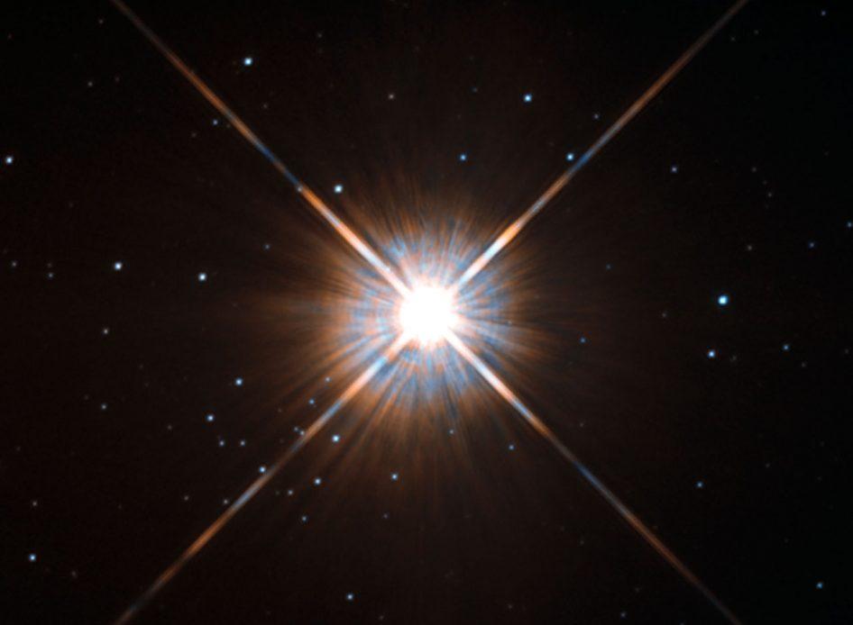 Öte gezegen Proxima c