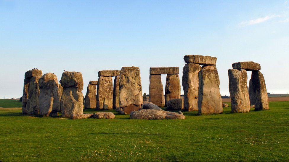 Stonehenge, Britanya Neolitikleri
