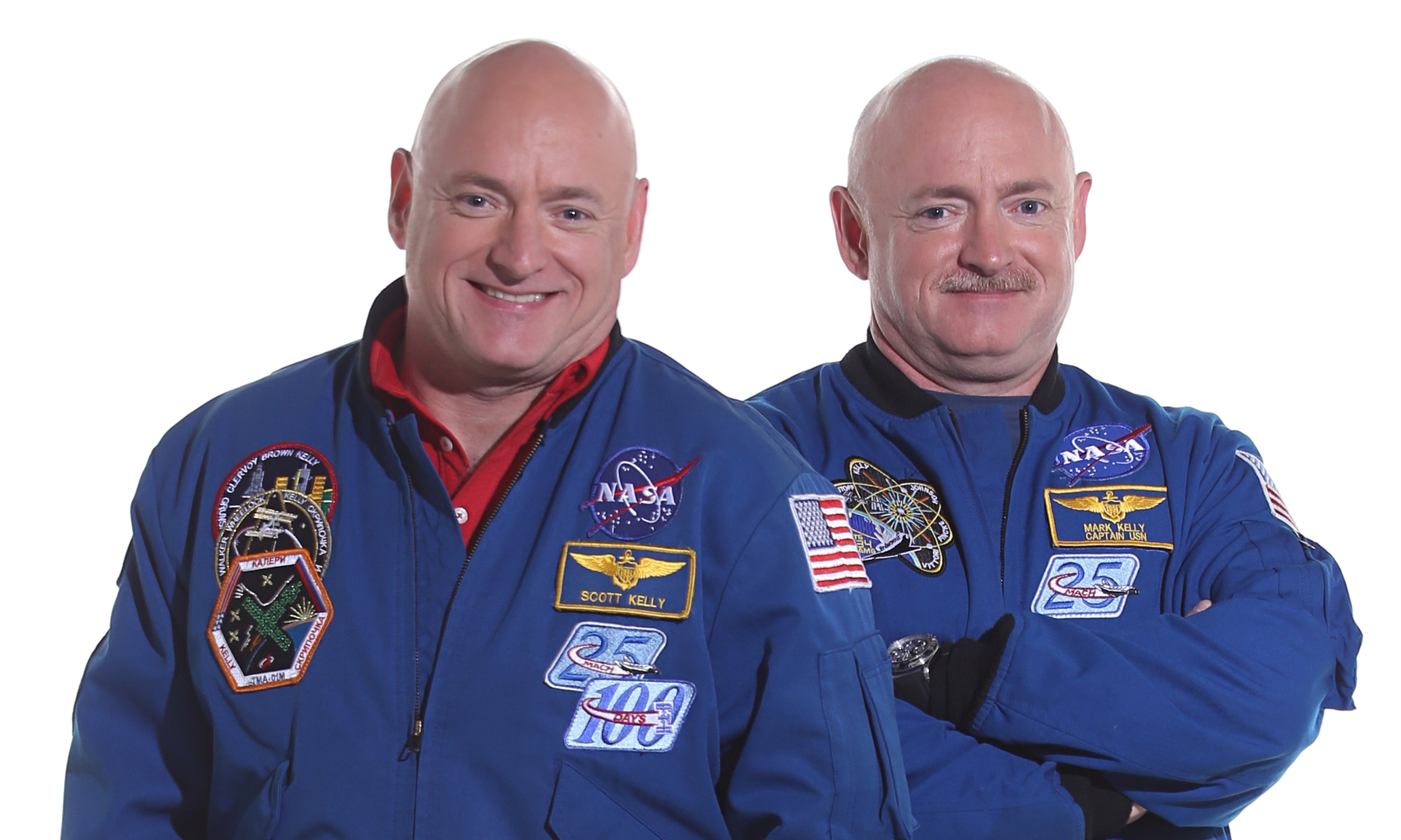 NASA İkizler Çalışması