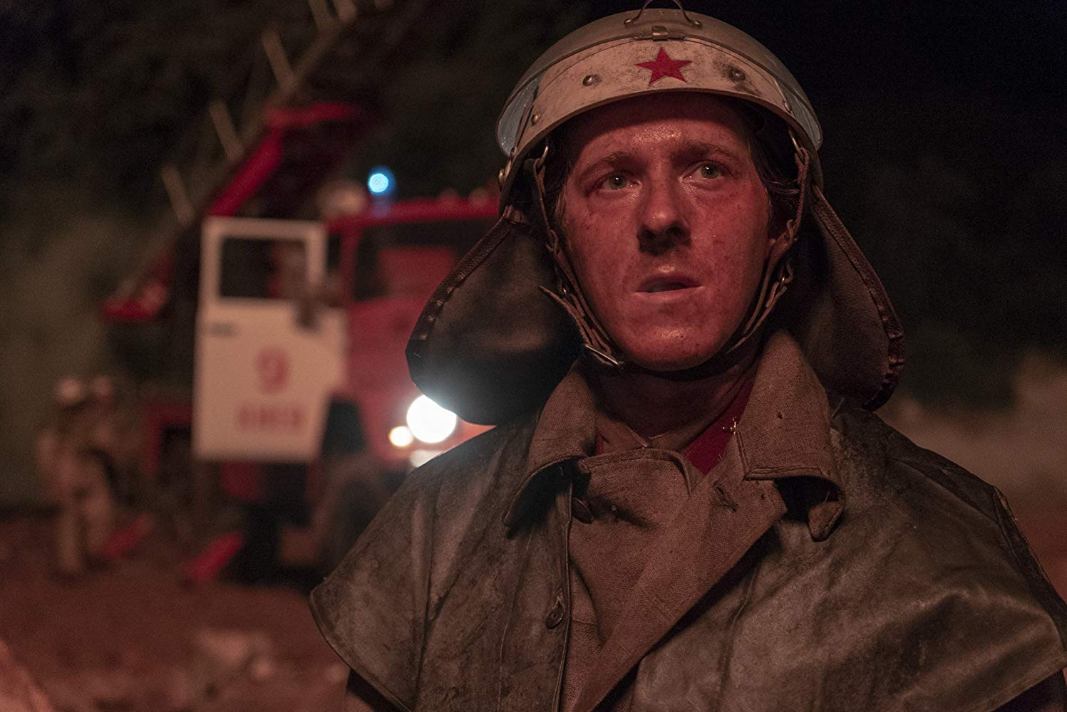 chernobyl dizisi