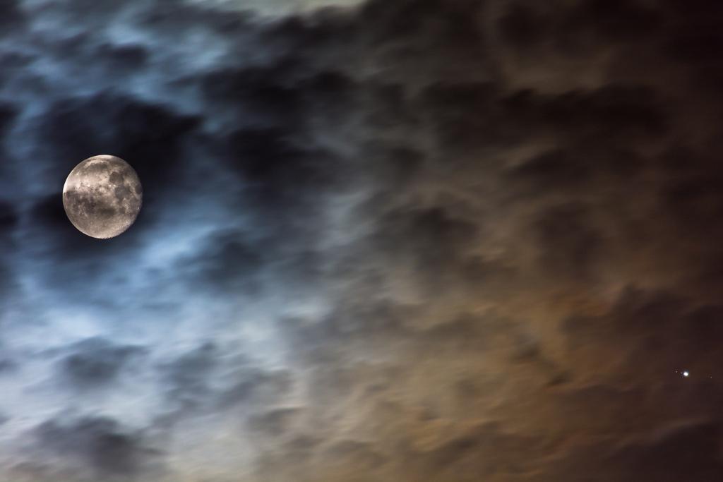 Betül Türksoy APOD Günün Astronomi Fotoğrafı