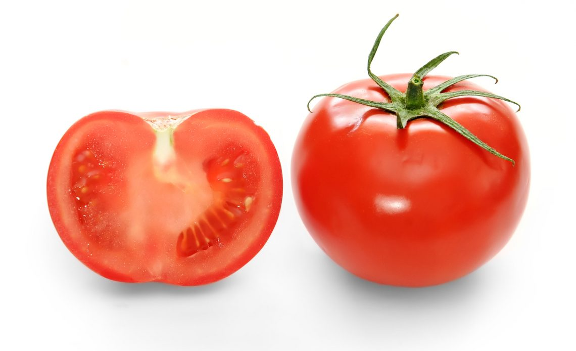 domatesler gen mutasyonu