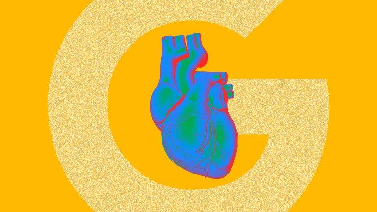Google CRISPR destekliyor
