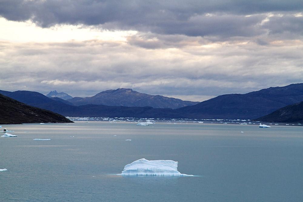 Kutup bölgeleri