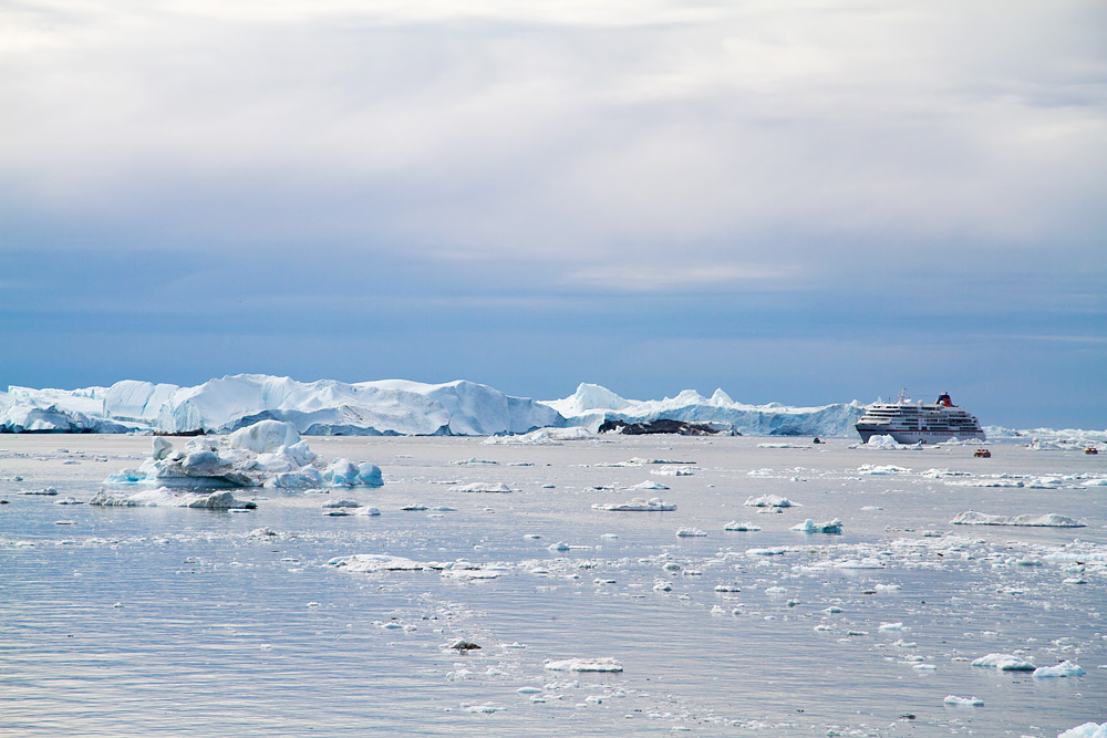 ODTÜ korhan Özkan buzullar kutuplar