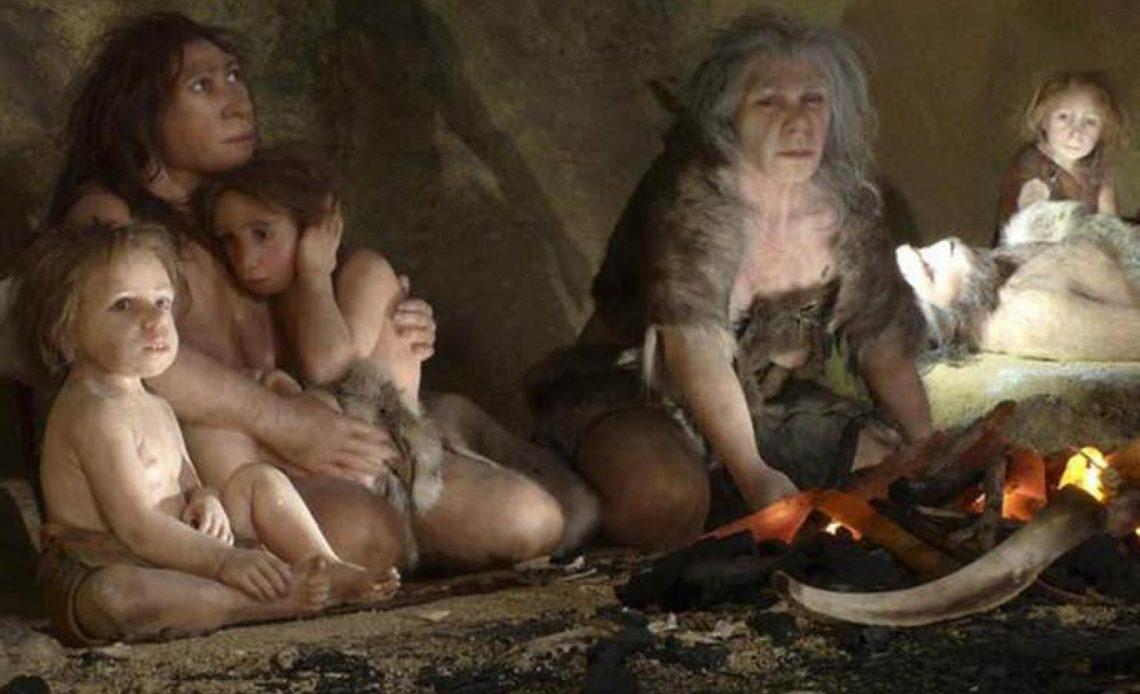 Neandertaller doğurganlığın azalmasıyla yok olmuş olabilir