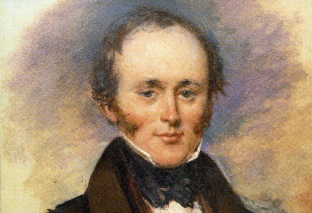 charles lyell ve darwin ile mektupları