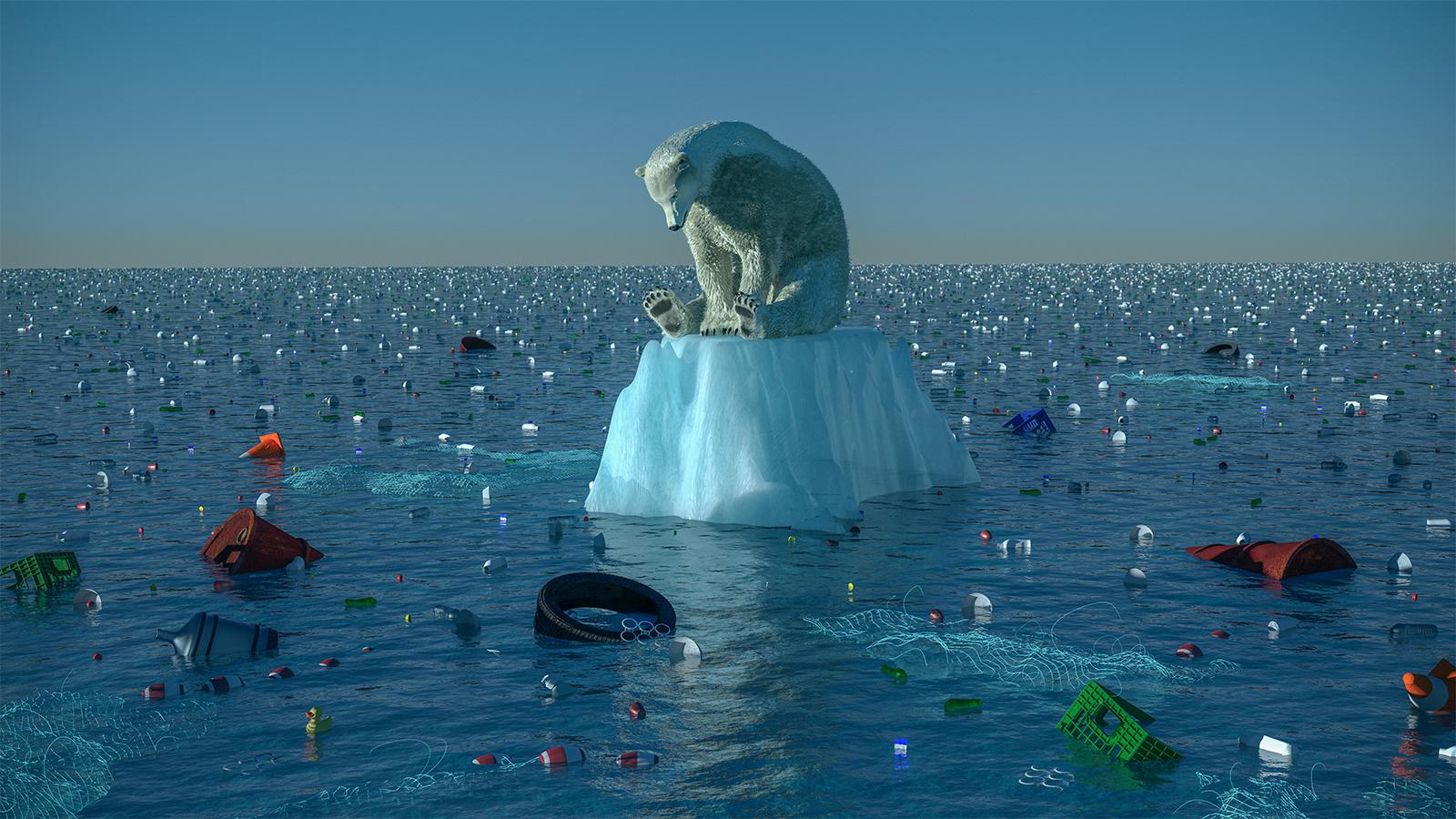 İklim değişikliği ve psikolojik etkileri; Eko-endişe