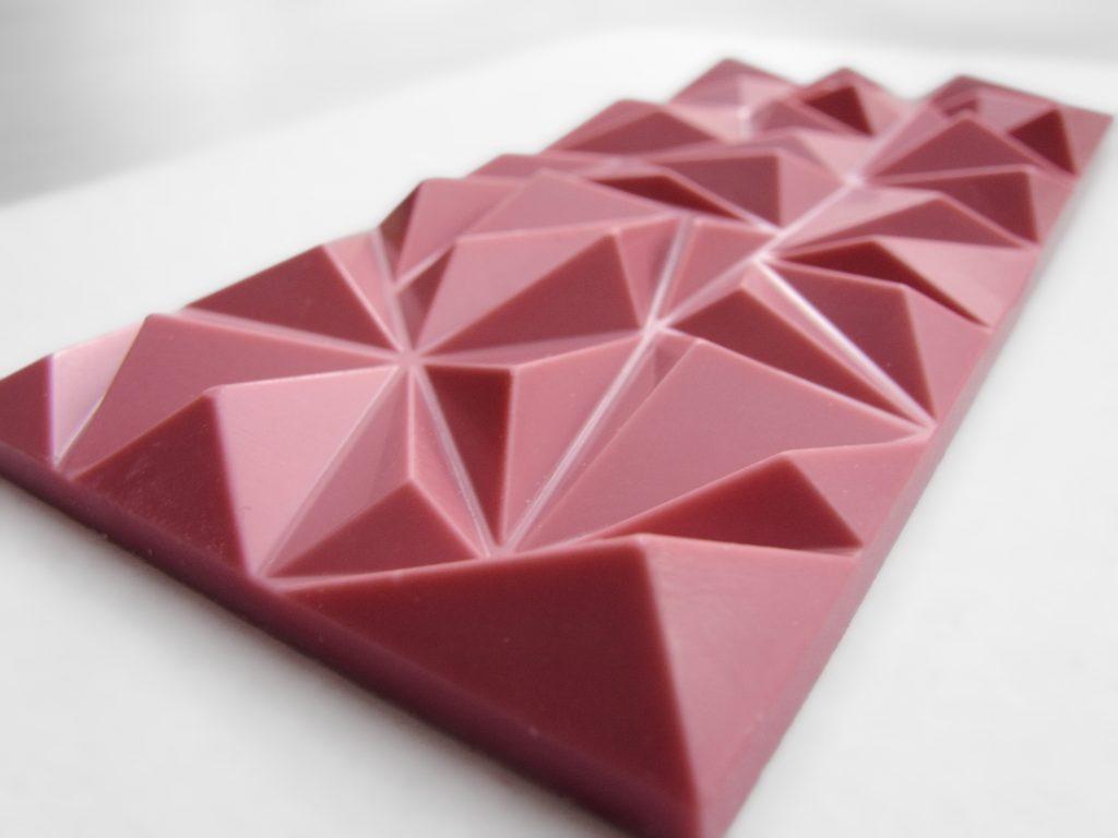 ruby çikolata