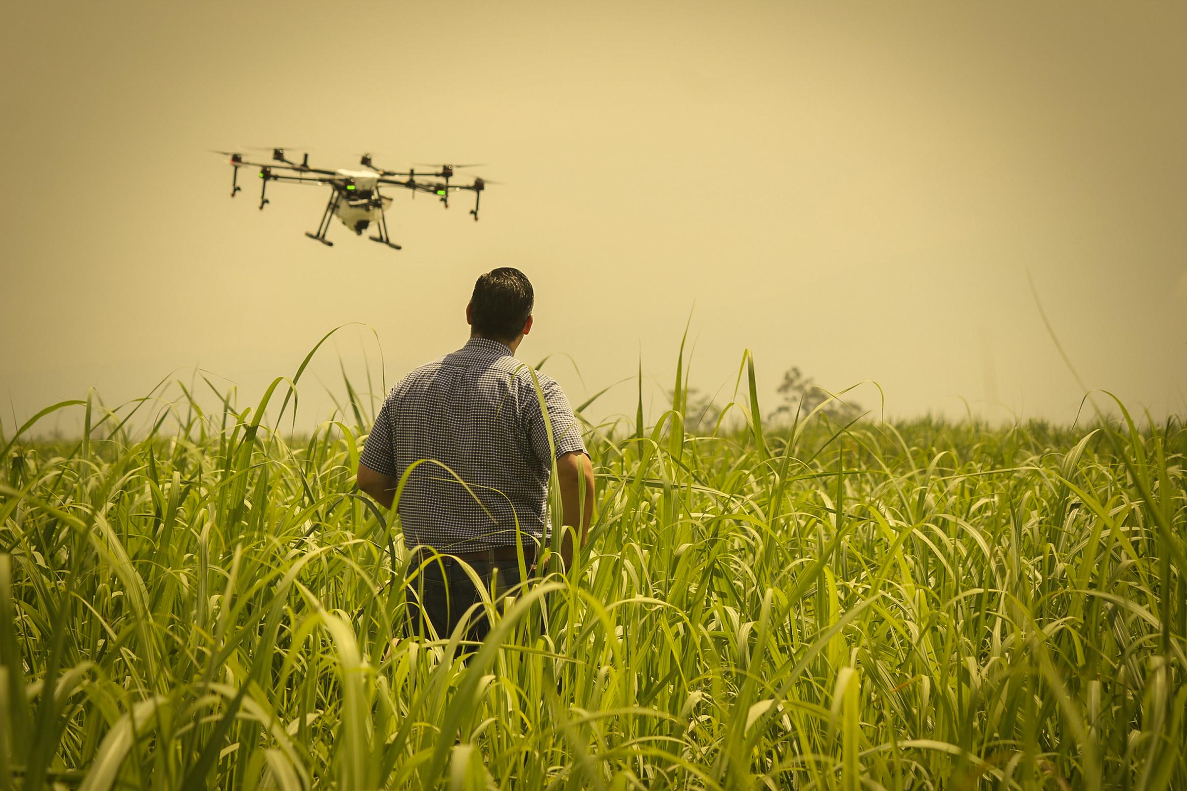 tarım 4.0 nedir