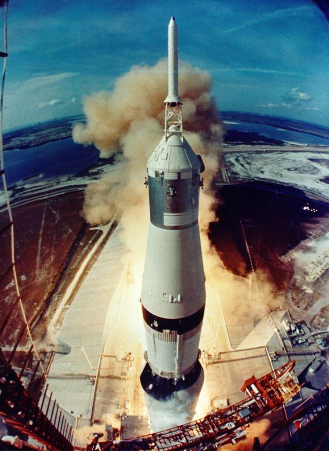 NASA Apollo 11 görevinde neler yapıldı