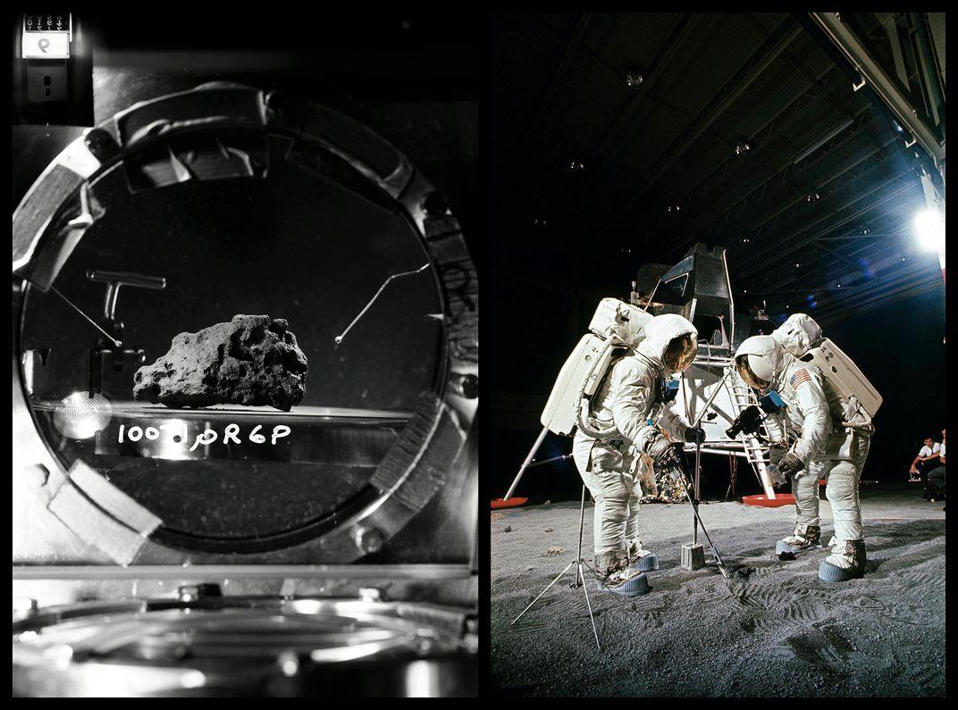 Apollo 11 görevinde Ay'da ne yapıldı?