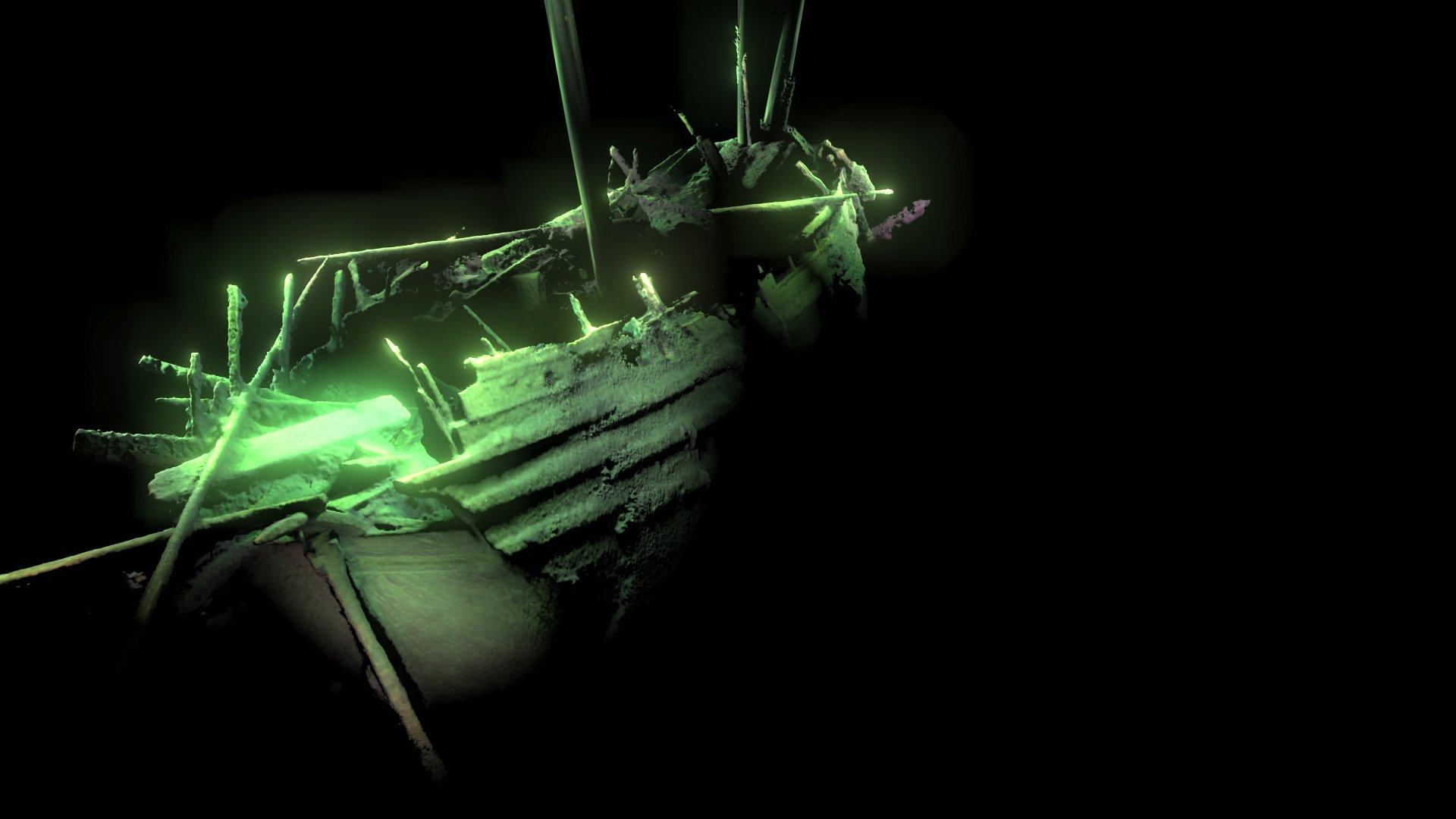 Baltık denizi Rönesans dönemi batık gemi