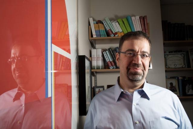 Daron Acemoğlu MIT tarafından Enstitü Profesörü ünvanıyla onurlandırıldı.