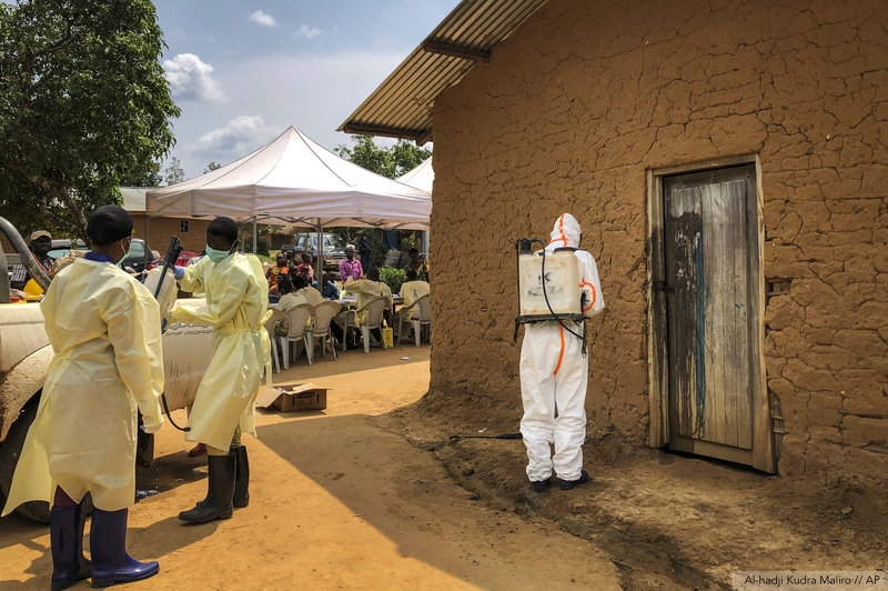 kongo ebola salgını