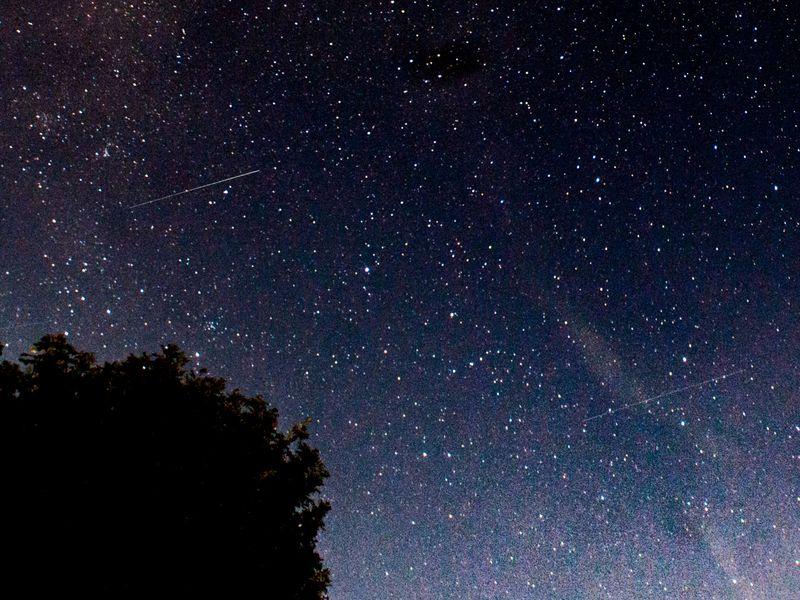 perseid meteor yağmuru nedir? 2019 perseid meteor yağmuru ne zaman?