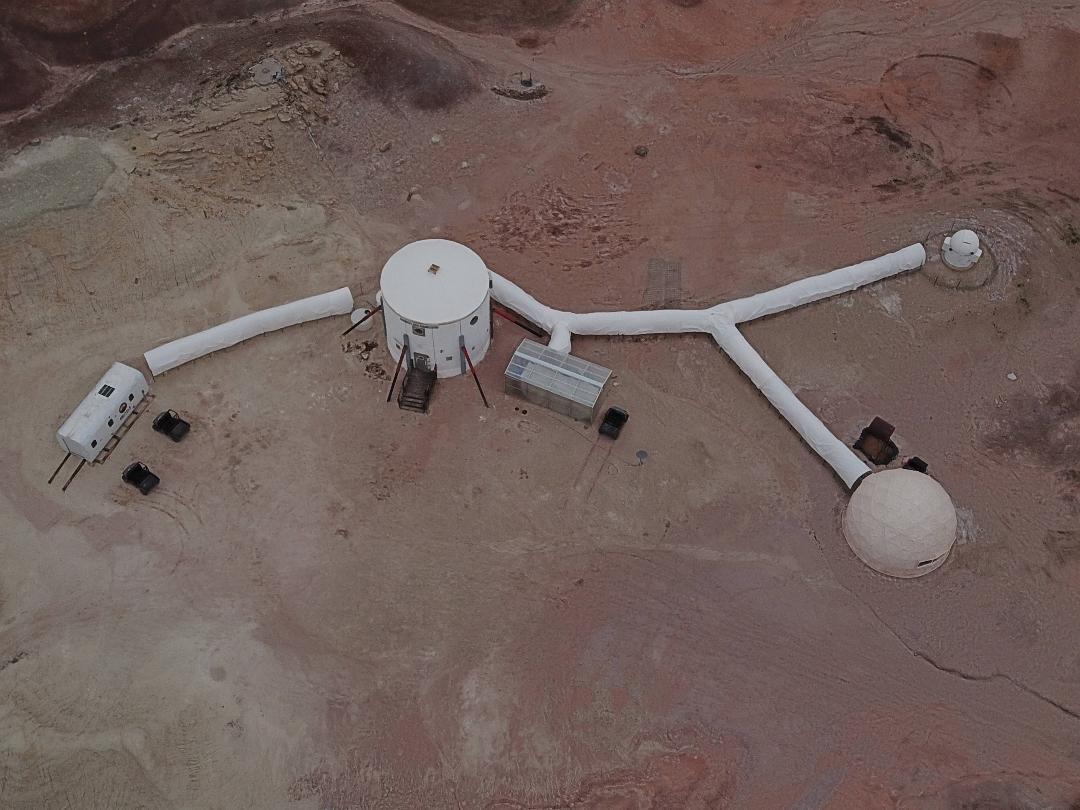 Mars Topluluğu