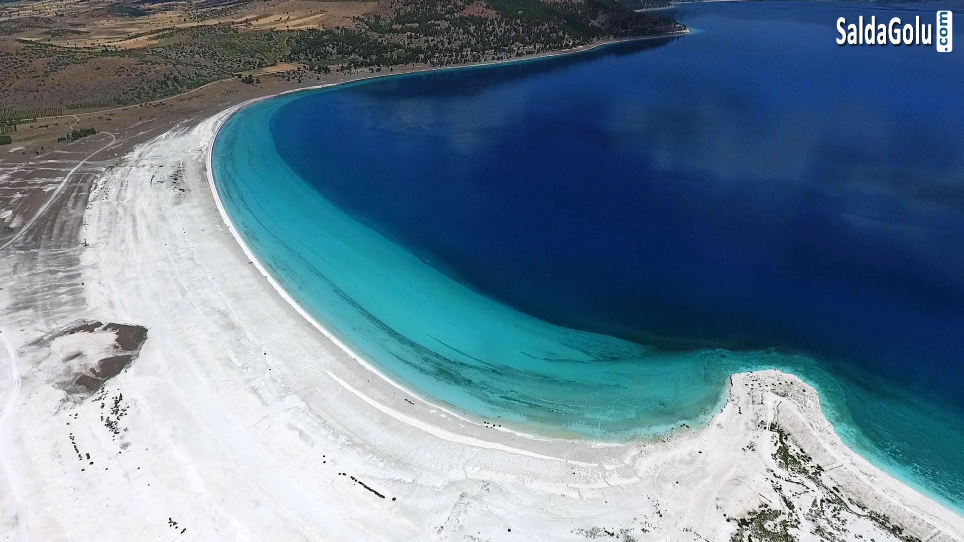 Salda Gölü göl uzmanı Erol Kesici ne diyor