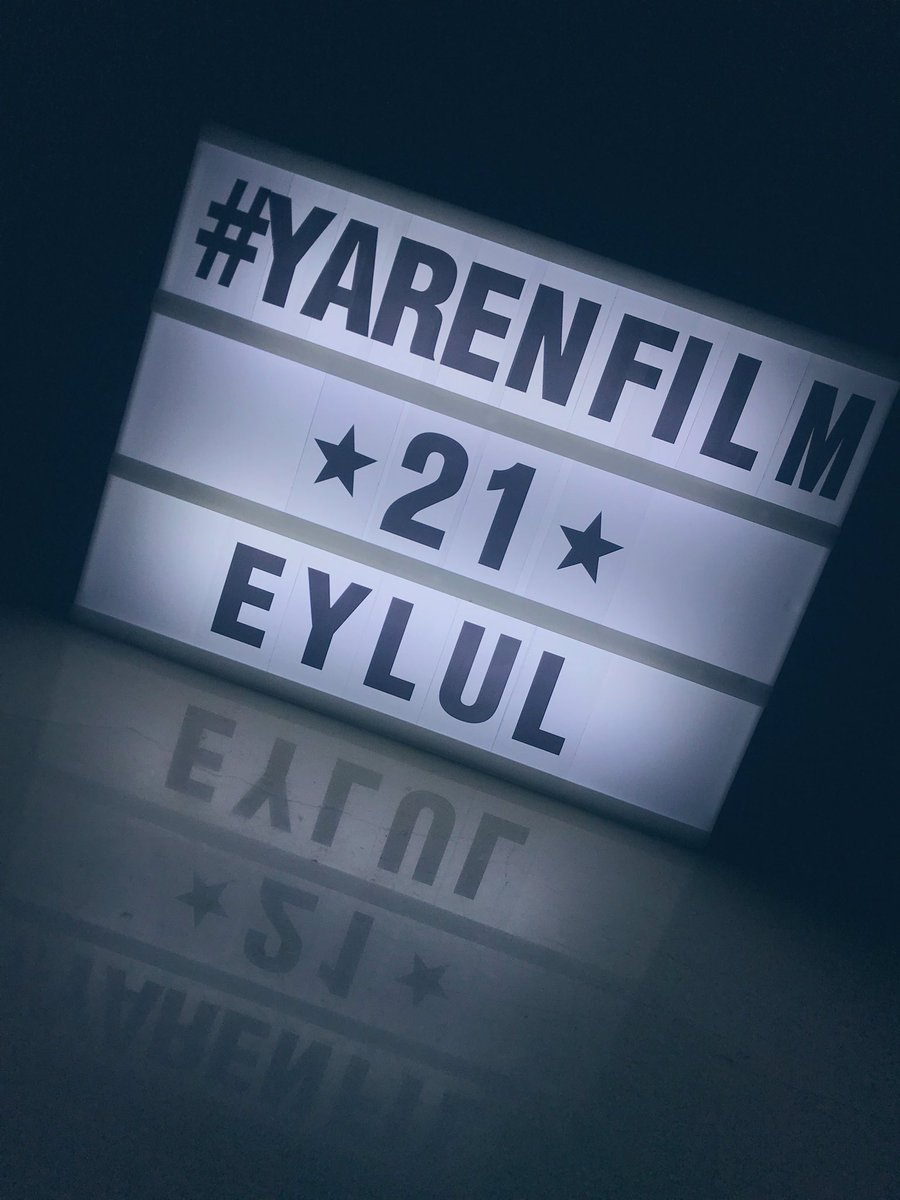 Yaren Leylek filmi