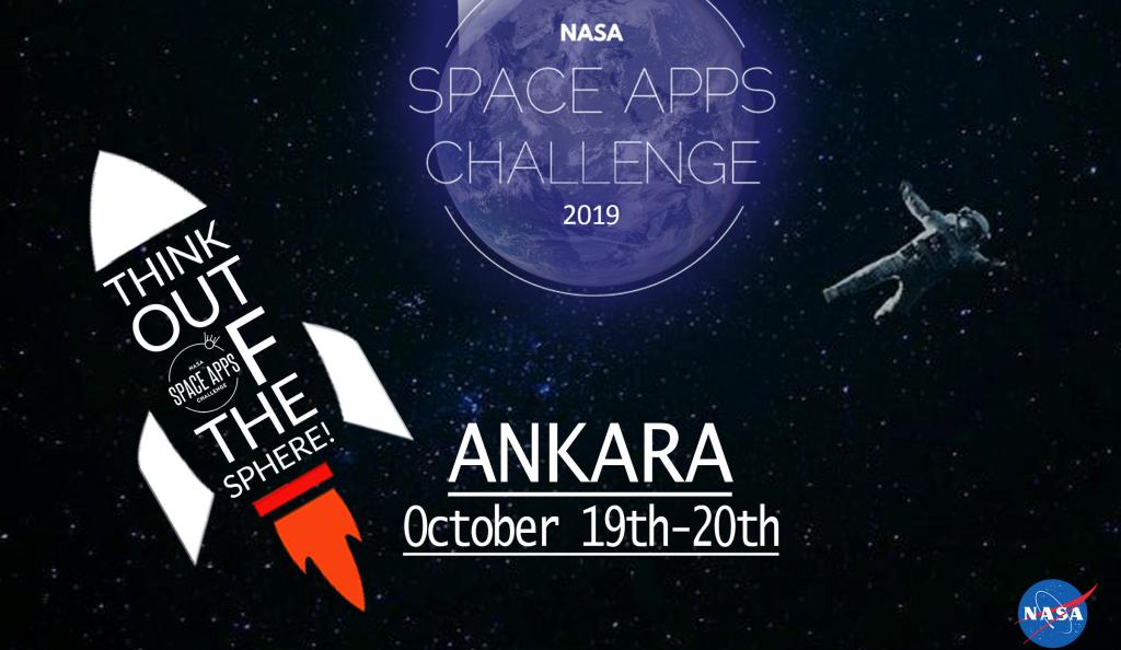 nasa space apps ankara