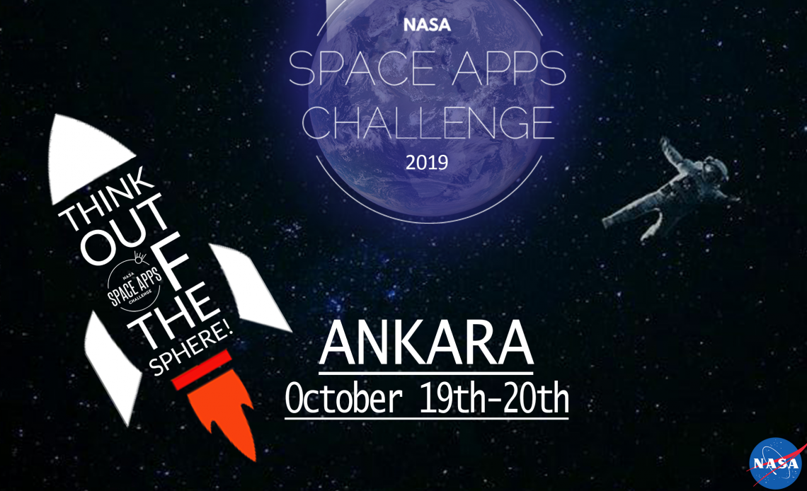 nasa space apps ankara