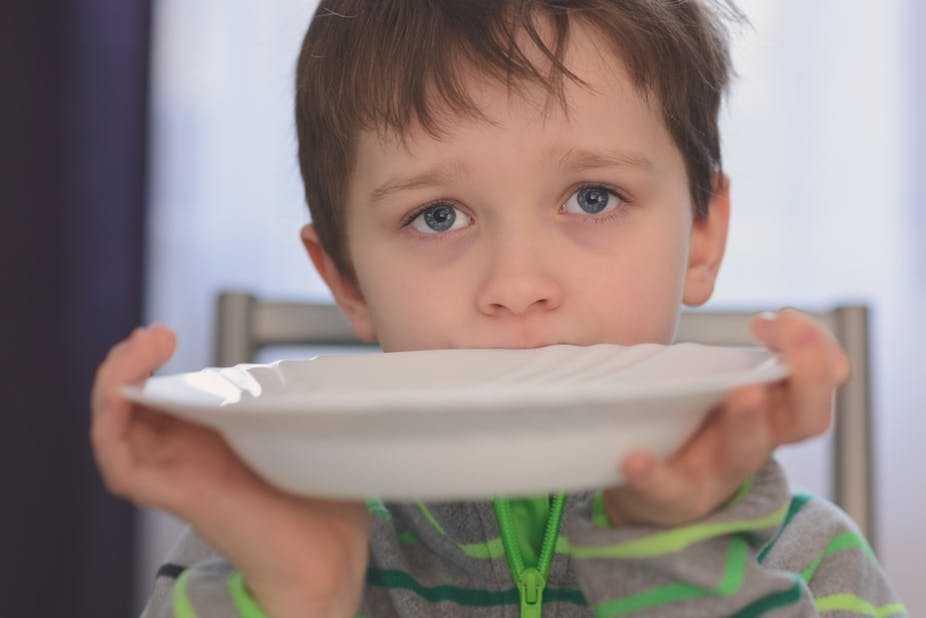 Açlık ve karar alma ilişkisi