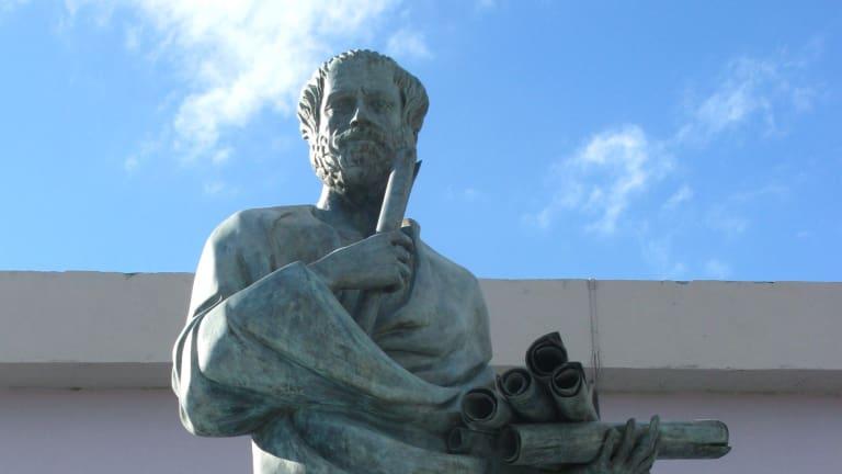 Aristoteles biyoloji