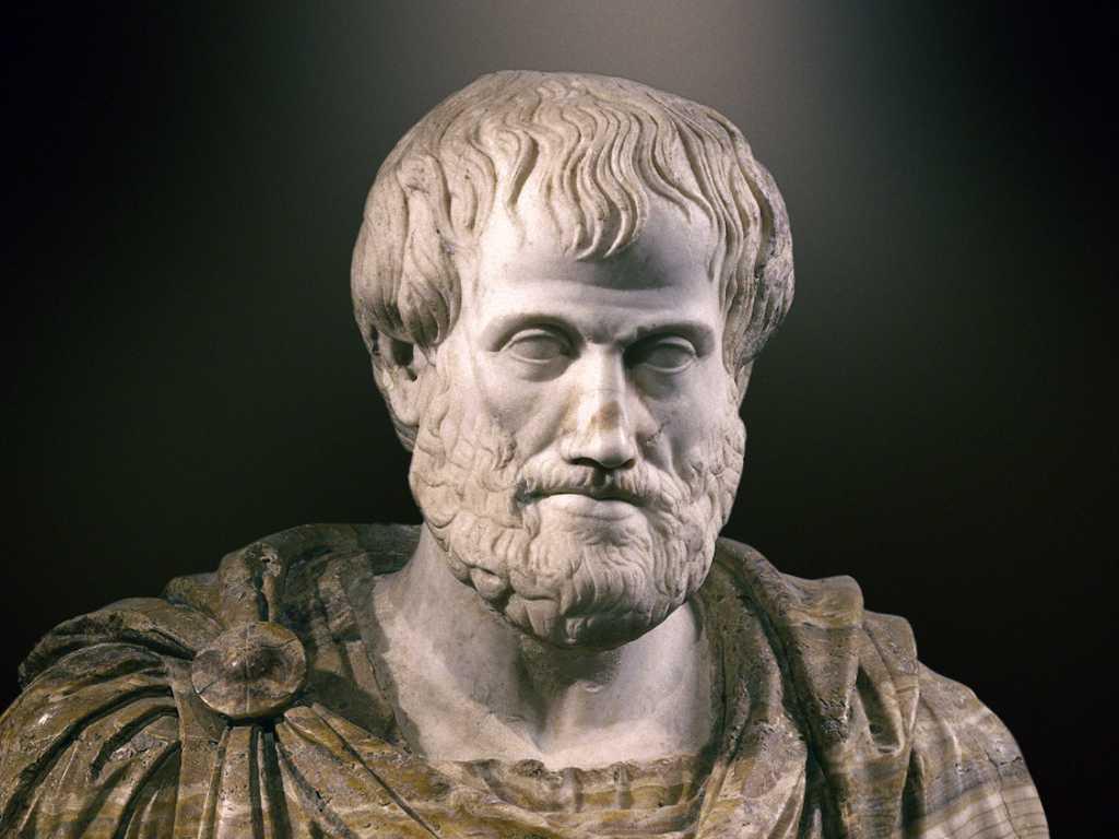 Aristoteles kimdir, biyoloji ve zooloji çalışmaları