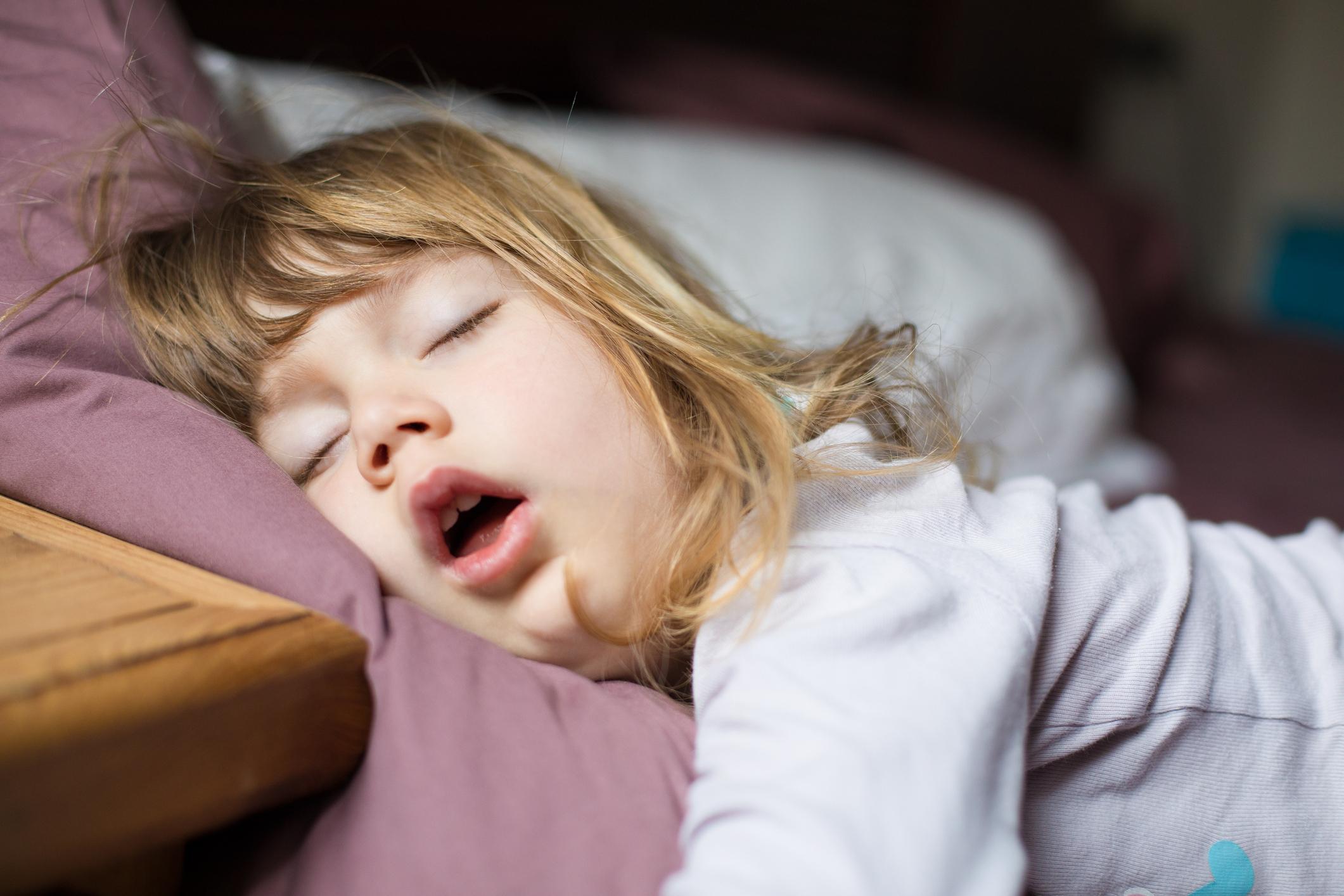 uyku ve anksiyete