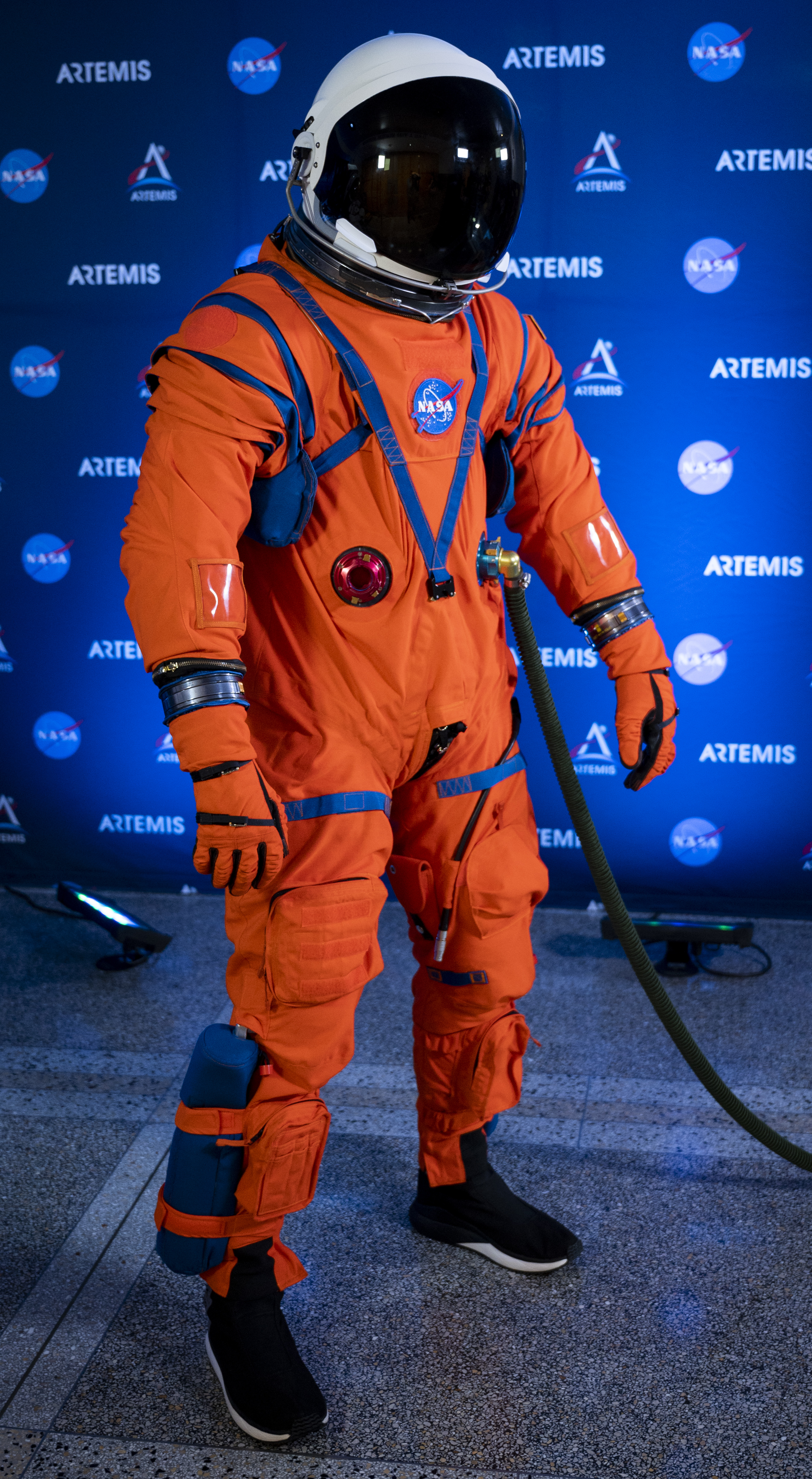 astronot giysileri