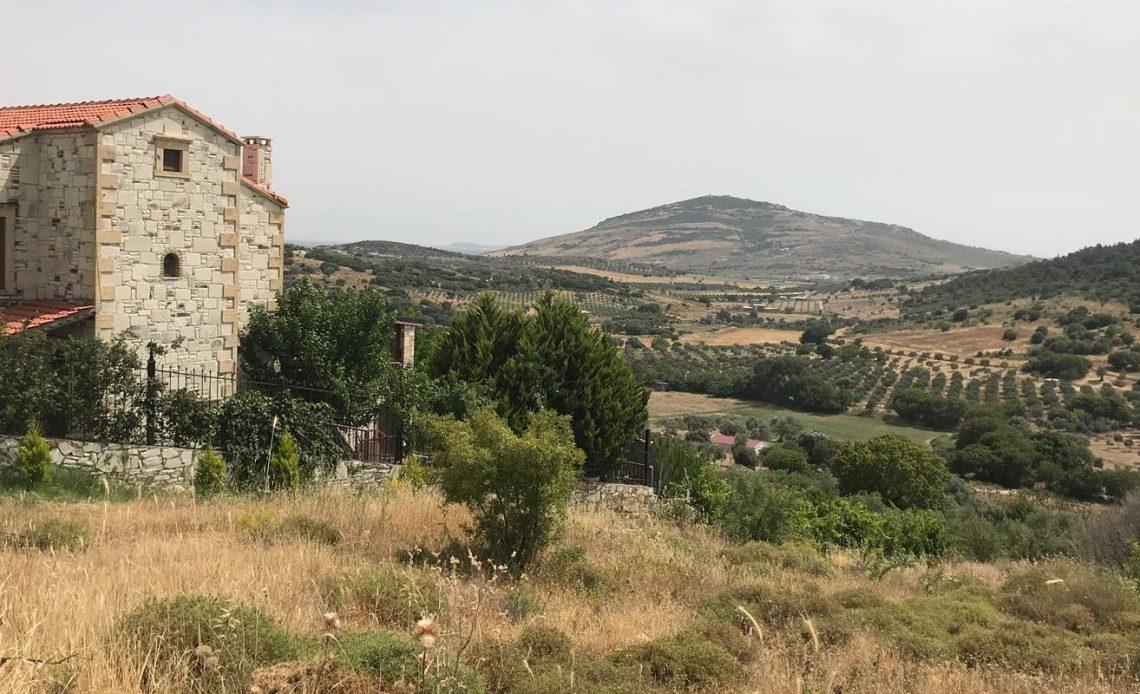 İzmir Foça Bilimler Köyü