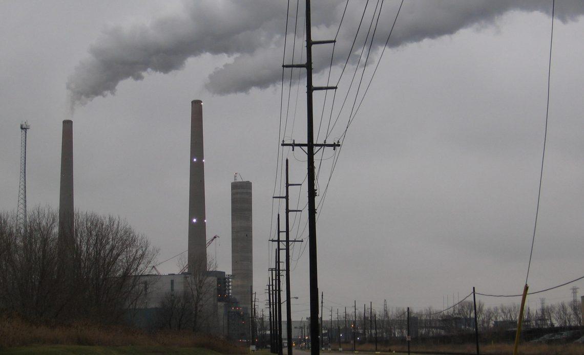 karbon emisyonu