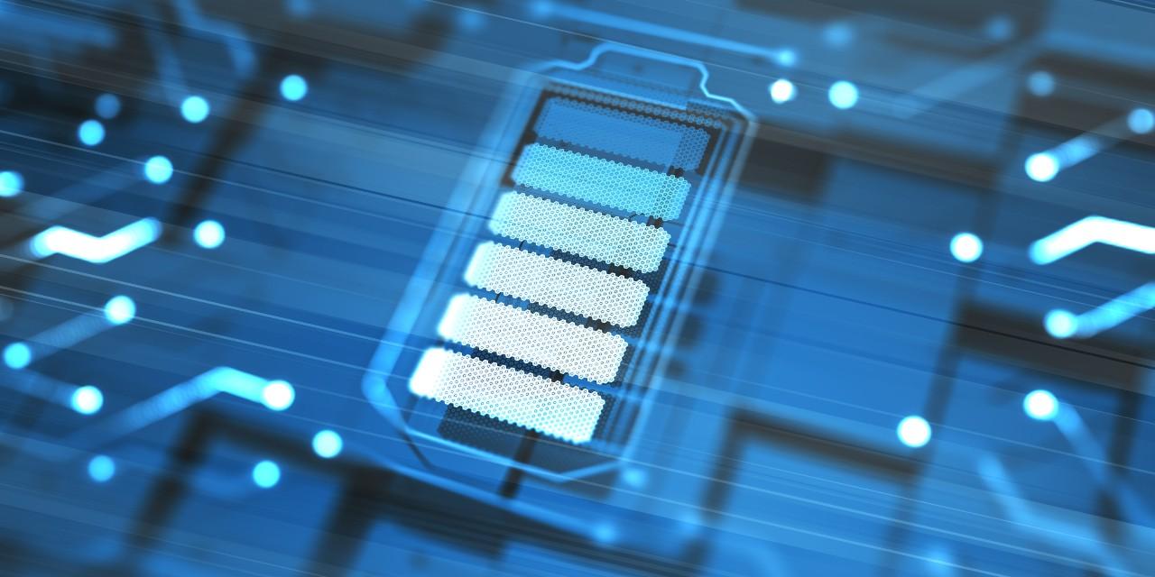 kuantum batarya