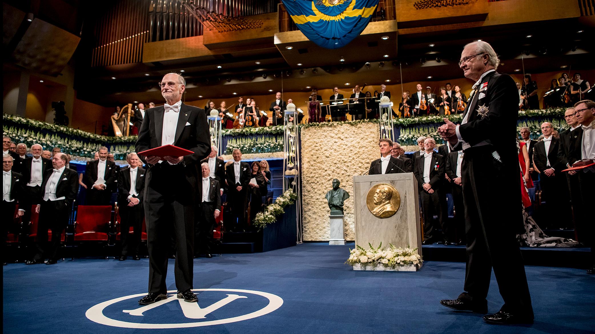 2019 Nobel ödülleri