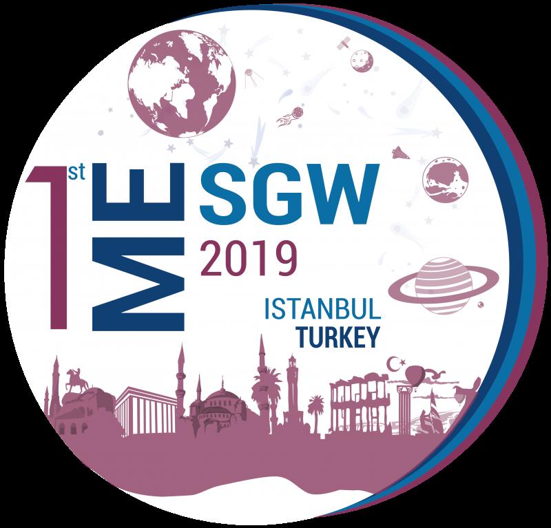 SGAC Türkiye uzay endüstrisi etkinliği