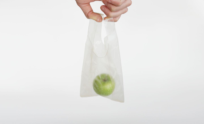 biyoçözünür plastik