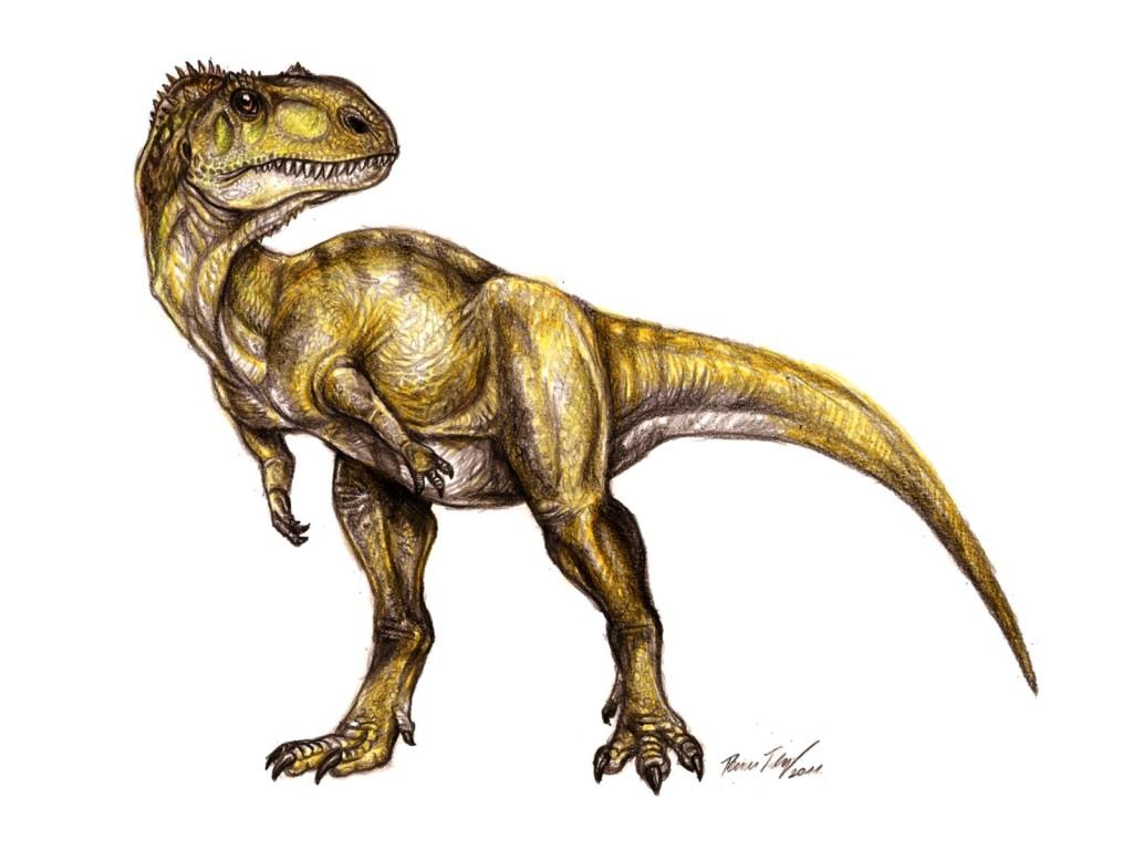 etçil dinozorlar