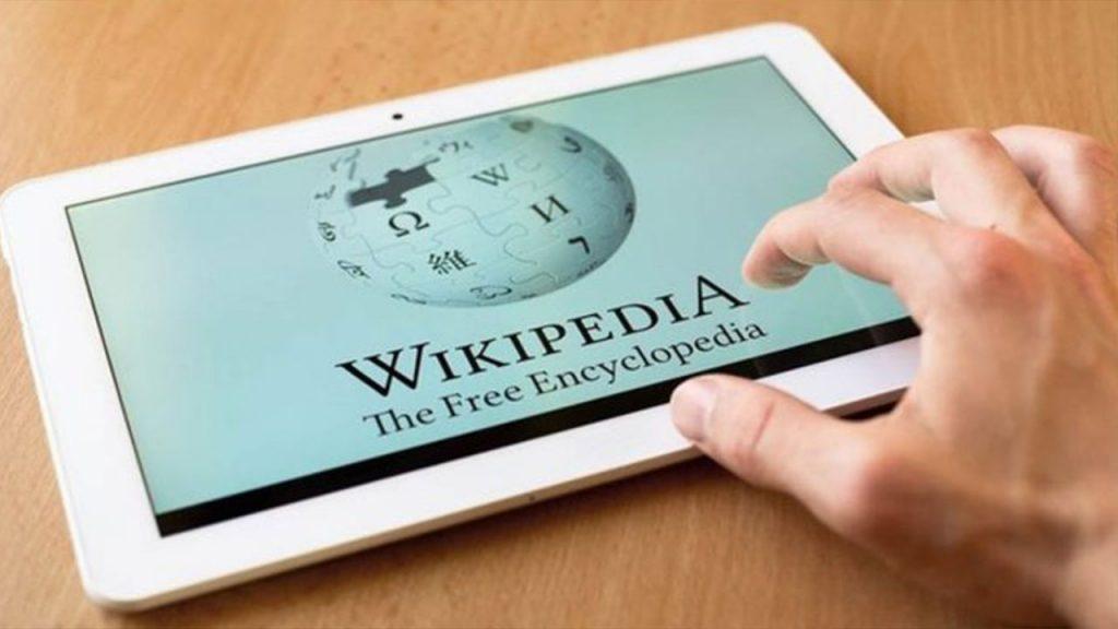 wikipedia açıldı mı