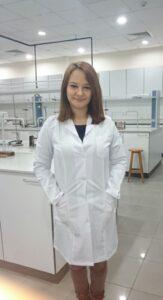 Boğaziçi kimya
