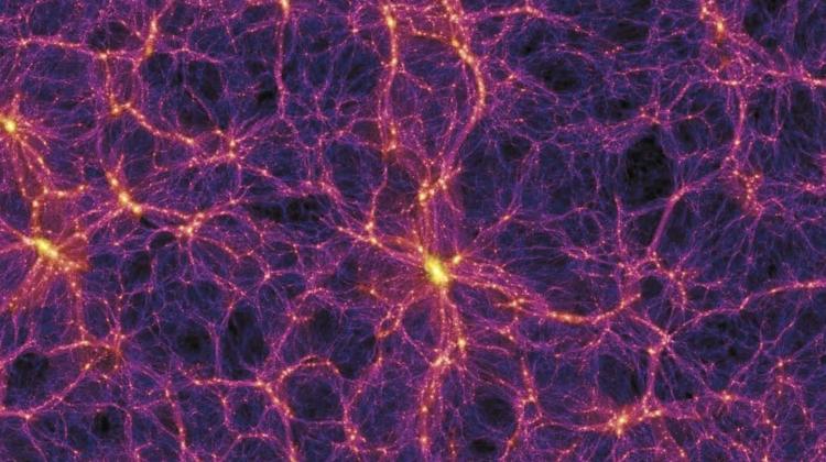 galaksi flamenti