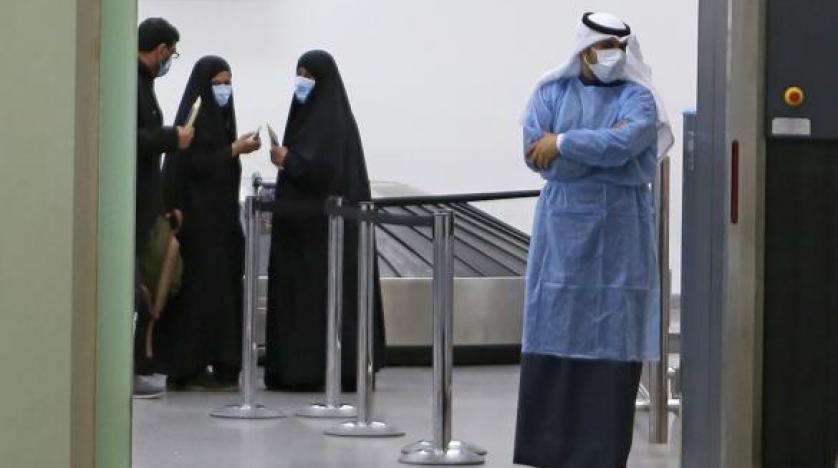 Arabistan koronavirüs doktor