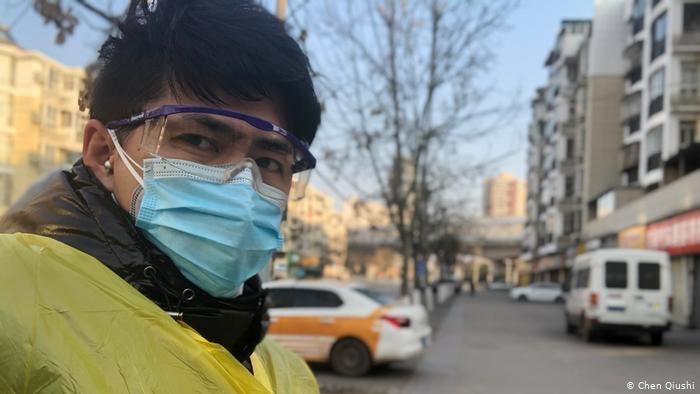 cin de kaybolan gazeteci avukat