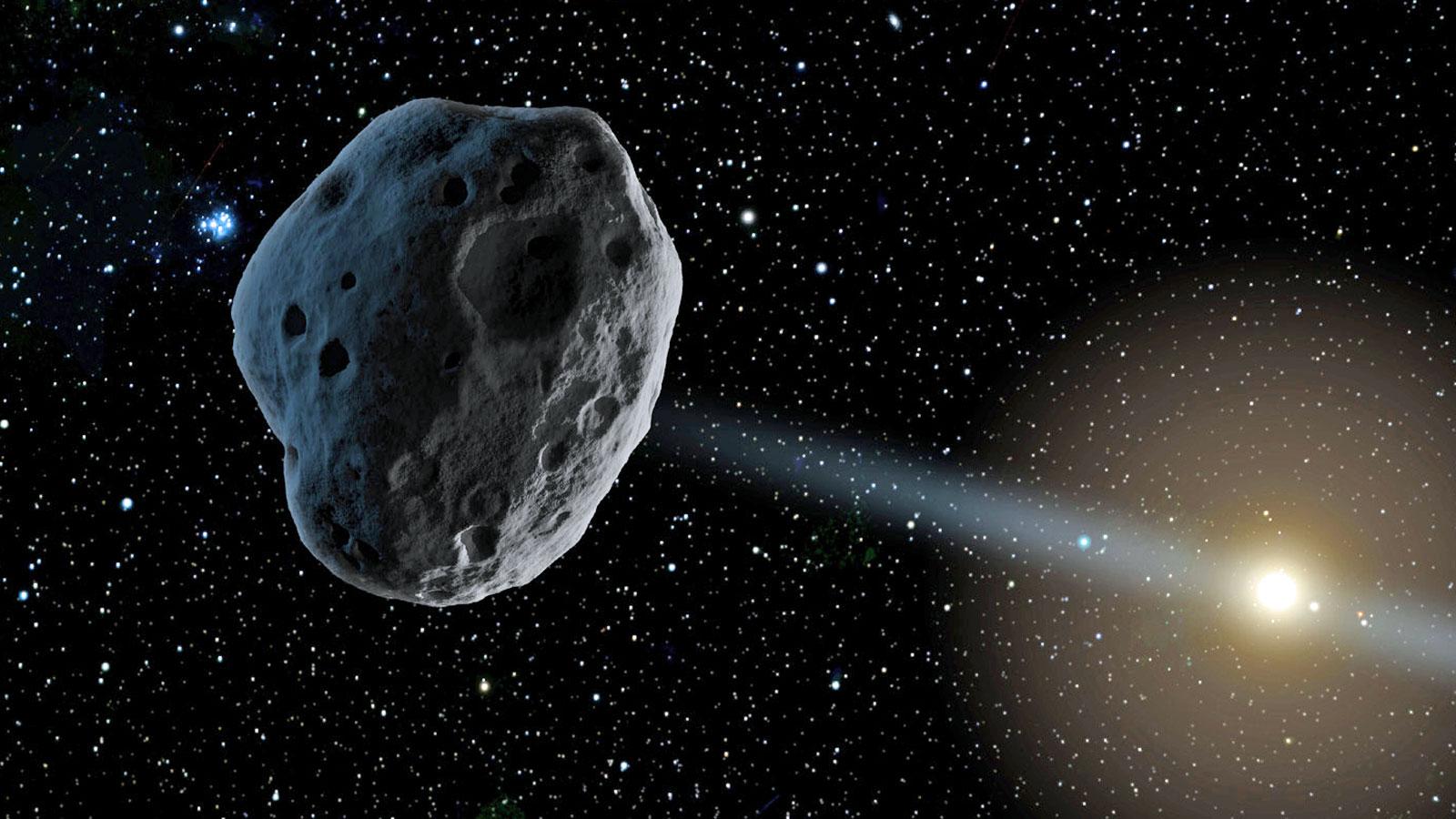 2020 SO asteroid mi uzay çöpü mü
