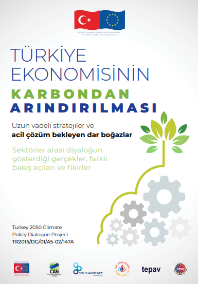 Türkiye ekonomisinde karbon kullanımı