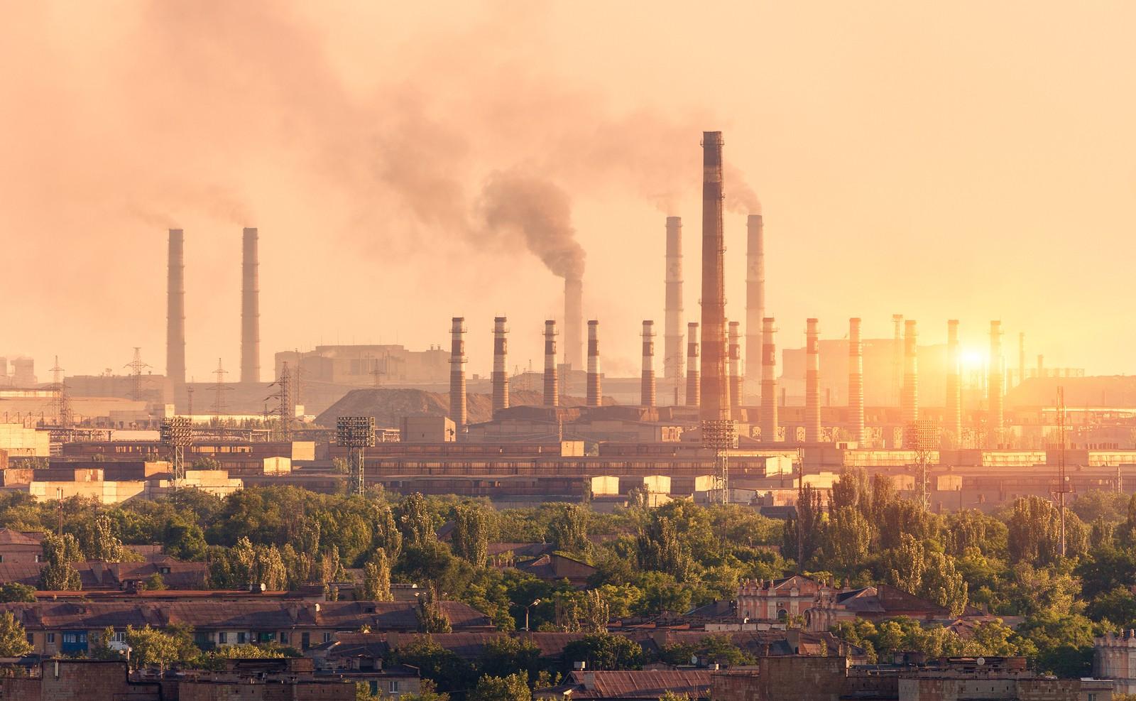 kirli hava covid-19 ölümlerini artırıyor